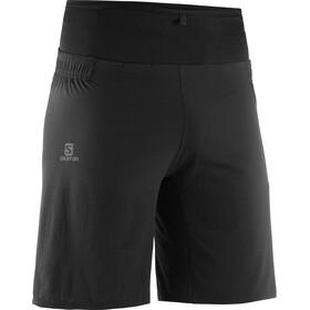 Salomon Sense Ultra - Pantalones cortos running Hombre - negro